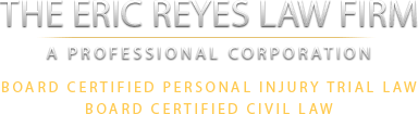 Logo of The Eric Reyes Law Firm, P.C.